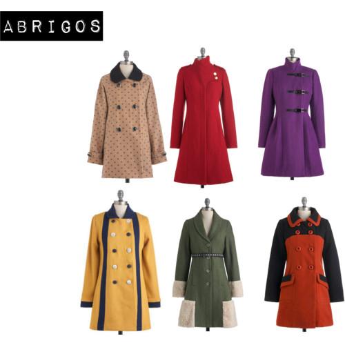 c1731313 abrigos originales mujer online