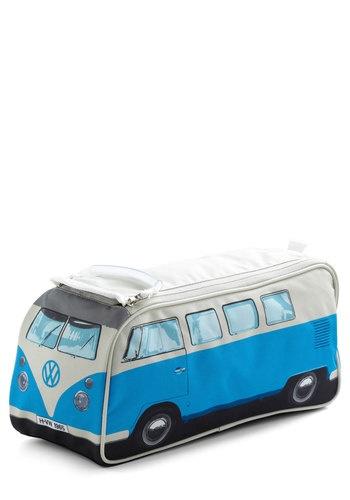 Neceser furgo Volkswagen de ModCloth