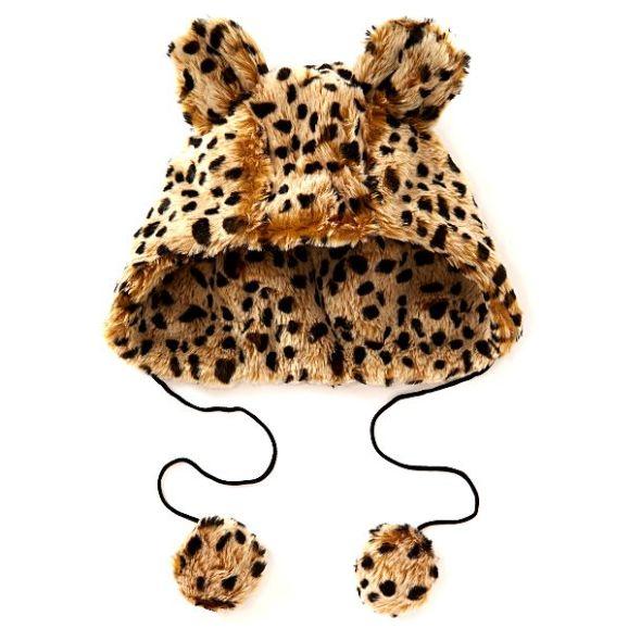 Tipo leopardo de George
