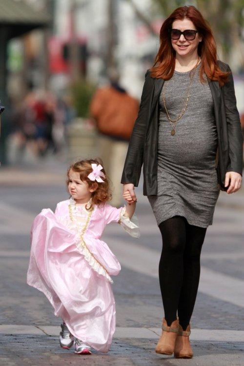 Outfit Embarazada Verano
