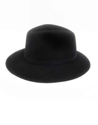 Sombrero ala ancha Bershka 12.99€