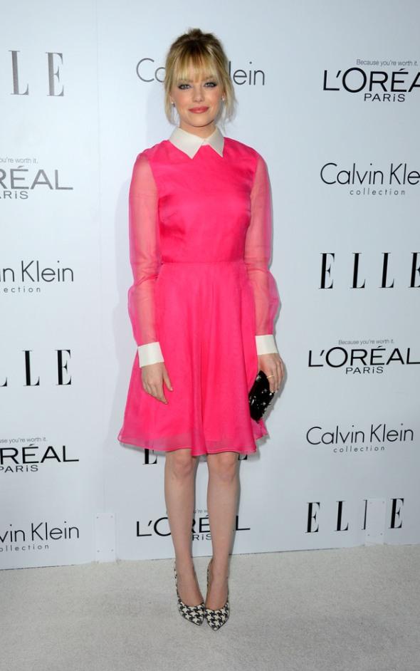 Emma-Stone-Elle-Women-red-carpet