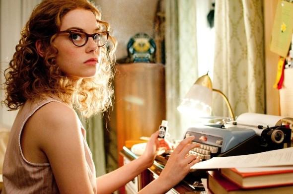 Emma Stone (The Help)