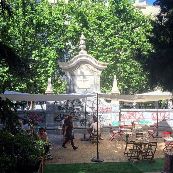 Terraza Mür Café